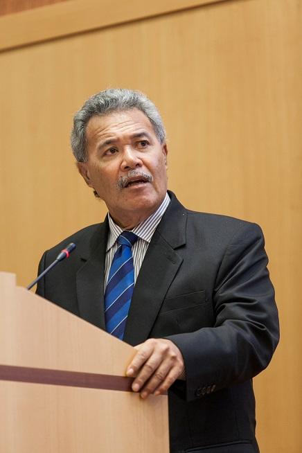 Tuvalu Prime Minister