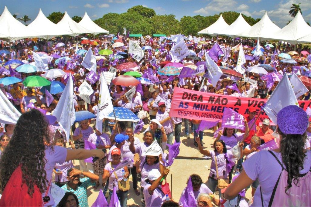 March for Women's Life and the Agroecology