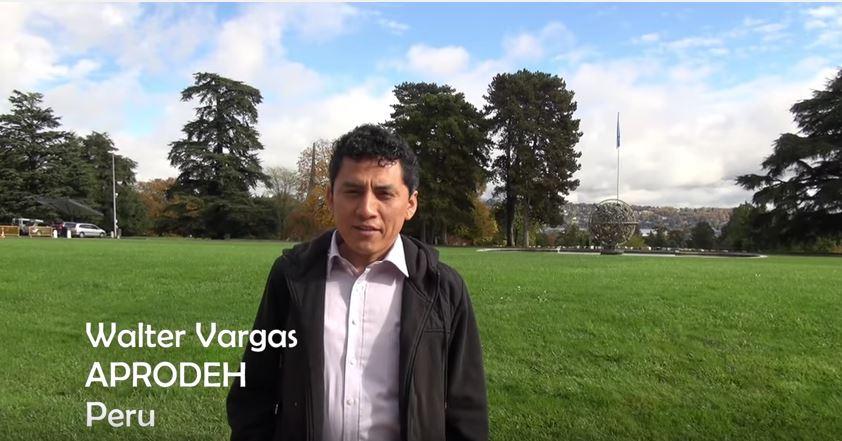 Walter Vargas