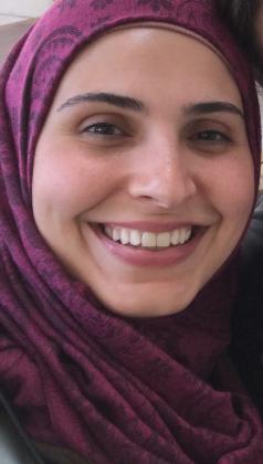 Zeinab klein