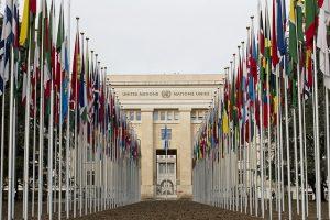 © Fotos de las Naciones Unidas