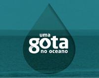 Gutschrift Uma Gota na Oceano