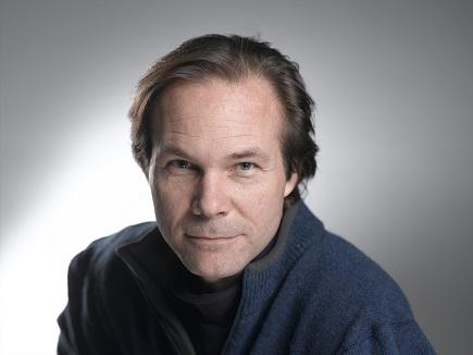Joel Bourne portrait small