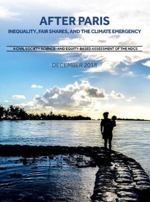 © Humans of Kiribati / Raimon Kataotao
