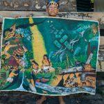 Fragile Amazon-Ana Palacios/CIDSE and REPAM