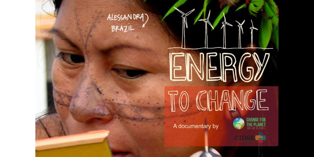 """Energia para Cange"" CIDSE"